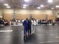 Blue Belt champions